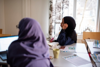 Naisten työelämä- ja yrittäjyyskurssi 2019